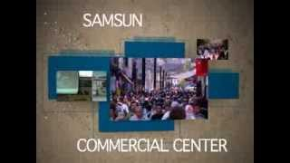 Samsun Chamber of Commerce and Industry Promotional Film - EN