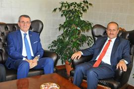 "Murzioğlu: ""Social Security Is An Indispensable Part Of Life"""