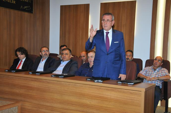 Murzioğlu: Companies are being discredited